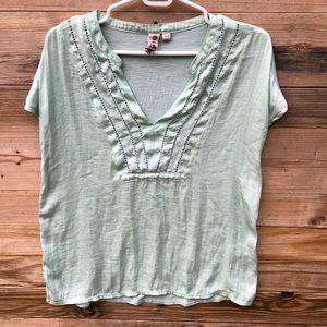 Anthropologie   Dolan Left Coast Collection Shirt